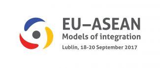 "Międzynarodowa konferencja ""EU-ASEAN. Models of integration"""