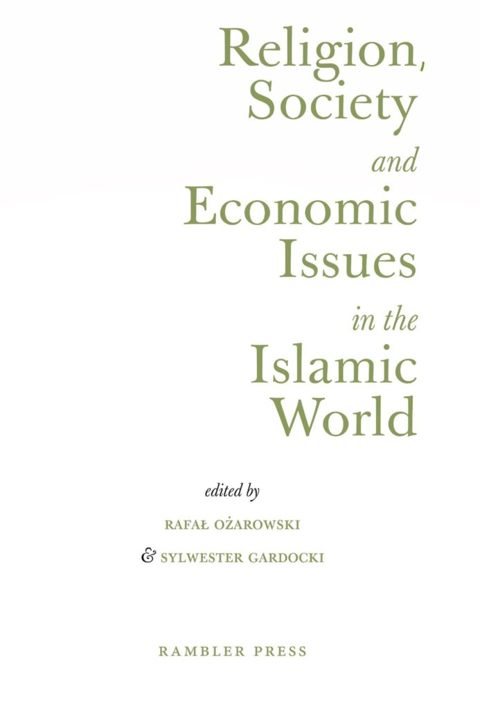 religious and economic concerns on the The economics of religion applies socio-economic theory and methods to explain the religious behaviour patterns of individuals, groups or cultures and the social.