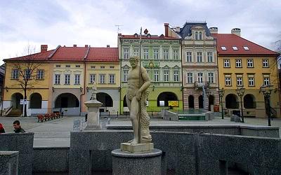 Bielsko Biała